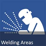 Welding Areas