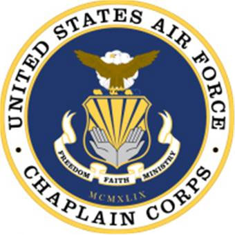 United States Air Force Chaplain