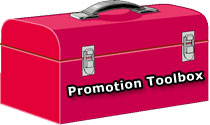 Promotion Toolbox