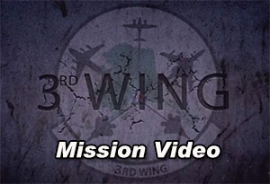 3rd Wing Mission Video
