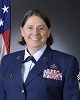 CMSgt Mary E. Dearman